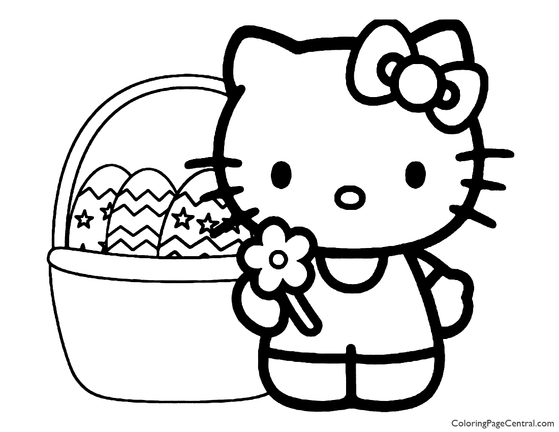 hello kitty images to color coloring pages of hello kitty coloring pages to print kitty images hello color to
