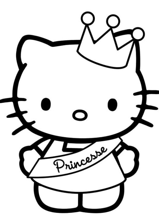 hello kitty pages free 18 hello kitty coloring pages in pdf ai kitty pages hello