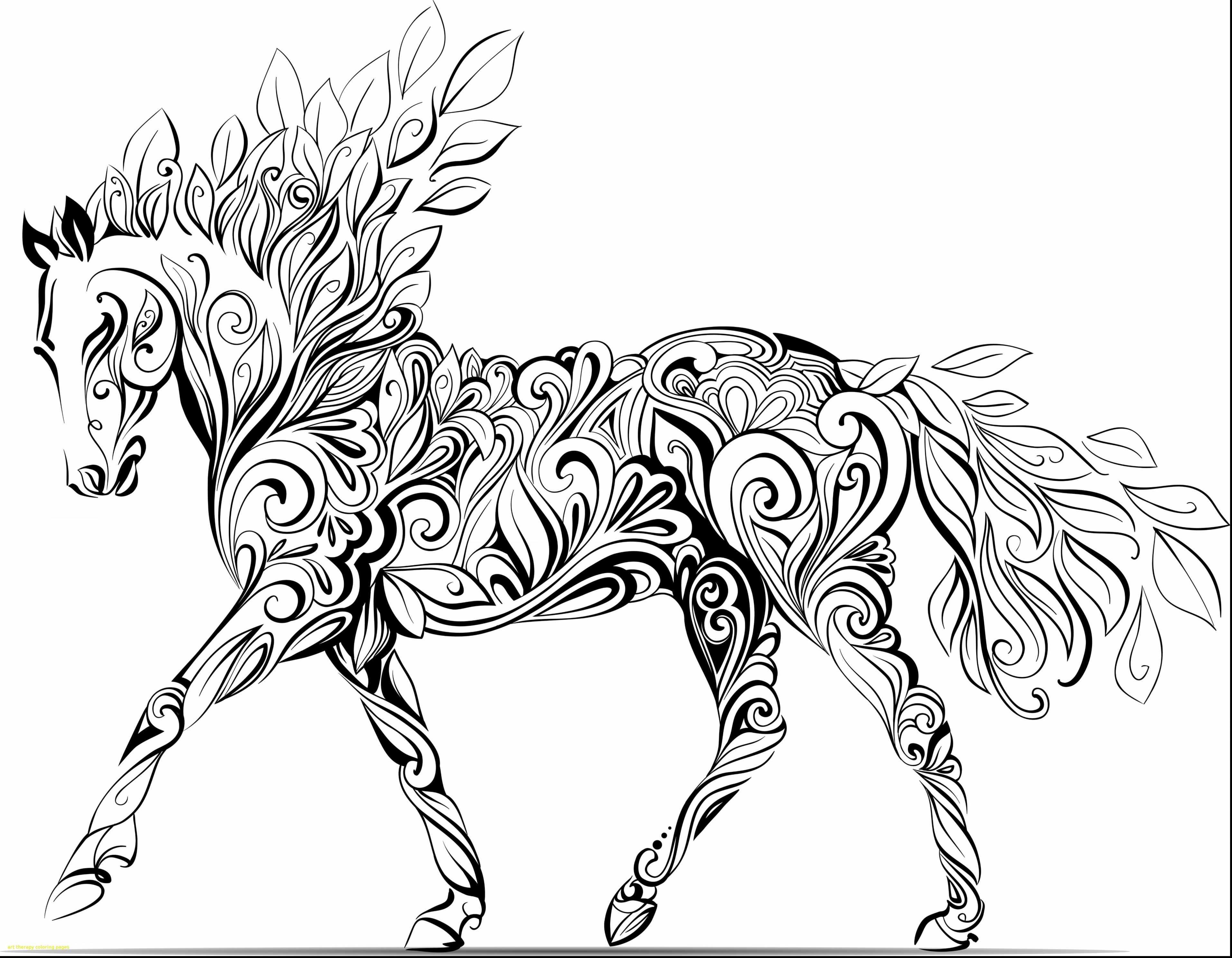 horse coloring pages for girls horse coloring pages for girls at getcoloringscom free coloring for horse girls pages