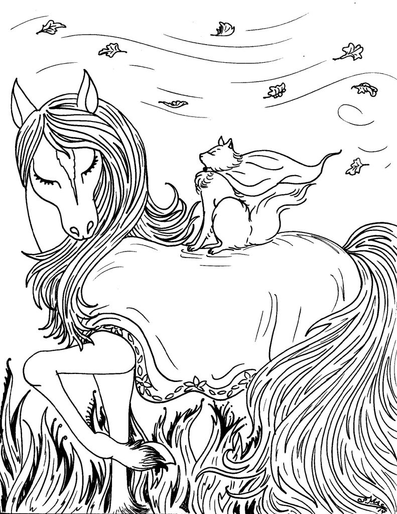 horse coloring pages free fun horse coloring pages for your kids printable pages coloring horse free