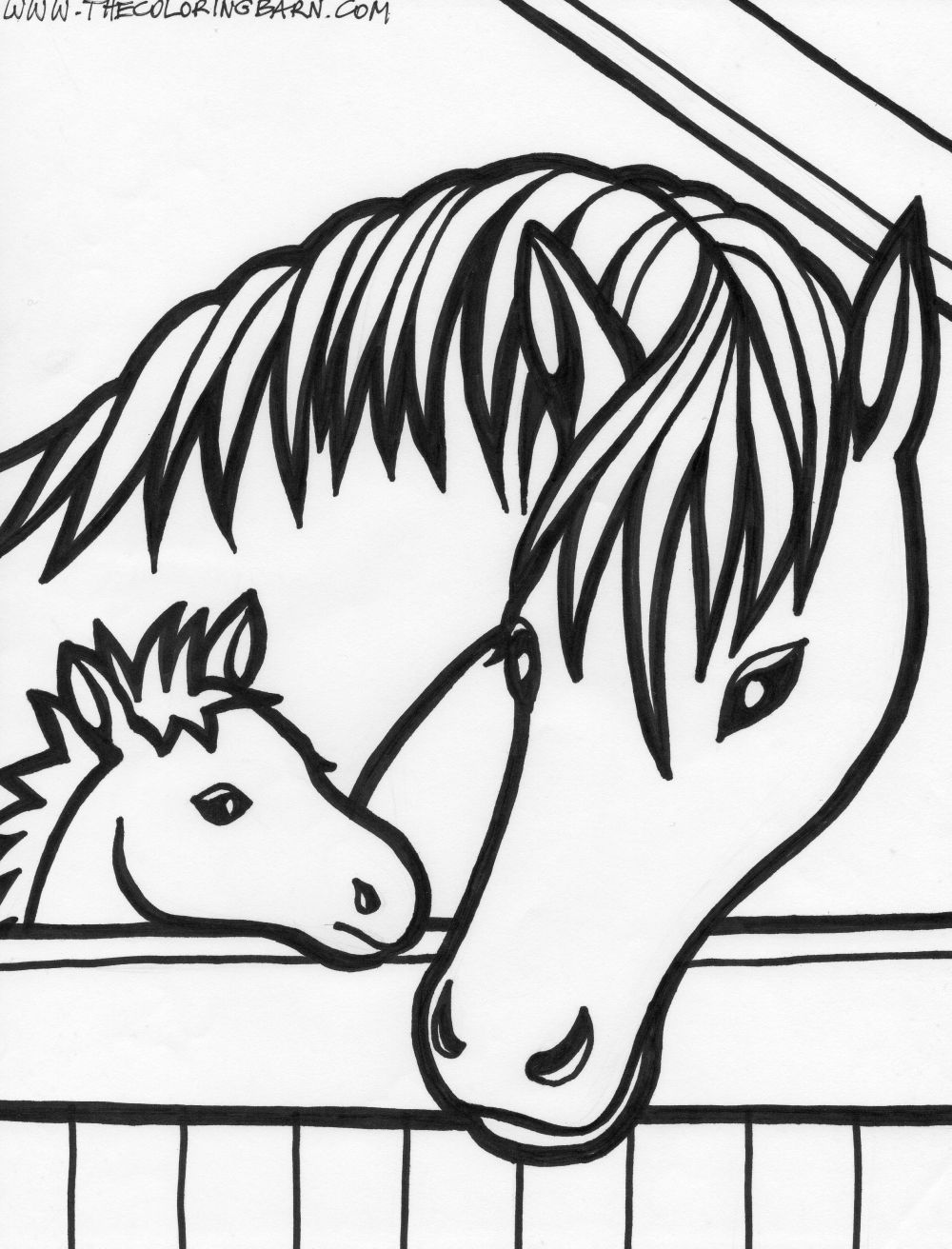 horse printables coloring pages coloring pages horse coloring pages free and printable printables pages coloring horse