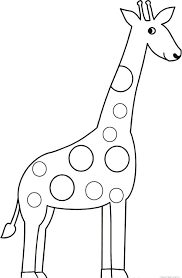 how do you draw a giraffe step by step image result for zebra outline drawings for kids giraffe how draw step do a giraffe by step you