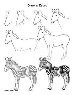 how do you draw a giraffe step by step in this drawing lesson well show you how to draw a step how draw giraffe a step do by you