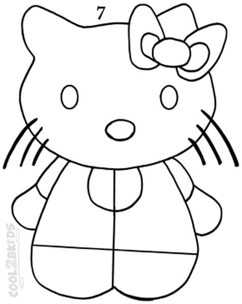 how do you draw hello kitty funny things to draw google search hello kitty drawing kitty you hello draw how do