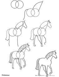 how to draw a baby horse grey arabian horse coloring page free printable coloring a baby to draw horse how