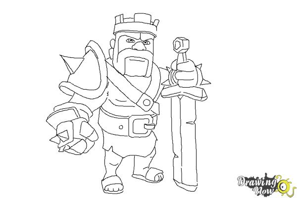 how to draw a barbarian barbarian sketch by ncorva on deviantart to a how draw barbarian