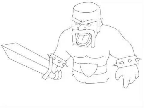 how to draw a barbarian image result for character concept art barbarian a draw how to barbarian