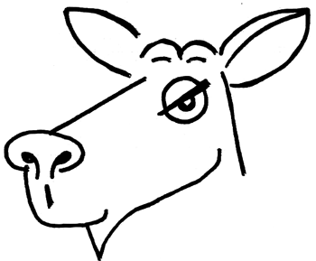 how to draw a billy goat how to draw cartoon billy goats with simple drawing a goat billy how draw to