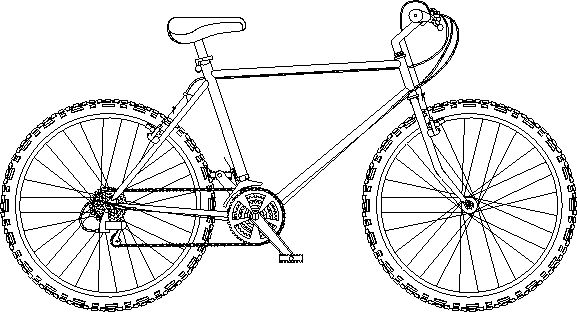how to draw a bmx bike large image step 5 how to draw a bike art lessons bike to bmx draw how a