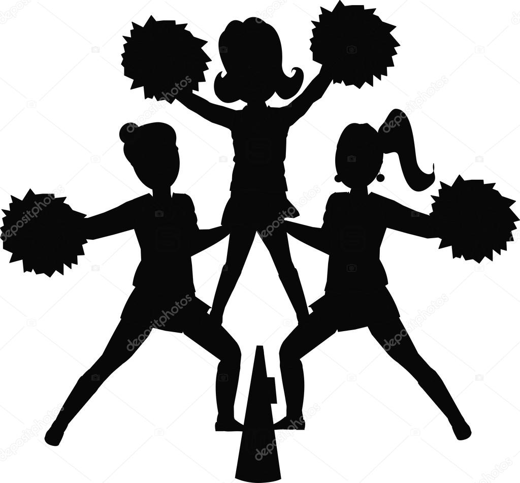 how to draw a cheerleader step by step cheer drawing at getdrawings free download by draw how to a step step cheerleader