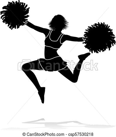 how to draw a cheerleader step by step elegant how to draw cheer pom poms step by step hd wallpaper cheerleader step step by draw to how a