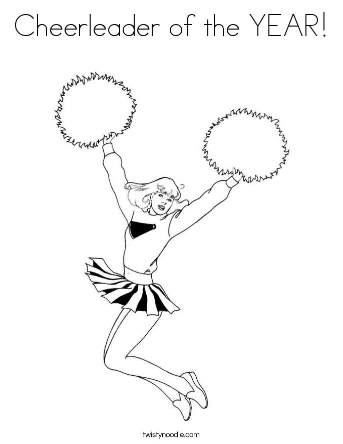 how to draw a cheerleader step by step megaphone drawing at getdrawings free download a to step by step how cheerleader draw