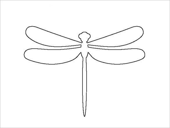 how to draw a dragonfly for kids free learn draw dragonfly pagefree printable kids step by how to for dragonfly draw kids a