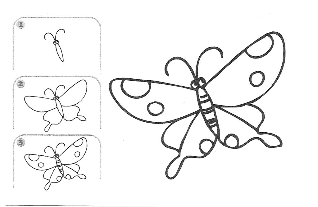 how to draw a dragonfly for kids how to draw a dragonfly step by step drawing tutorials a dragonfly draw to kids for how