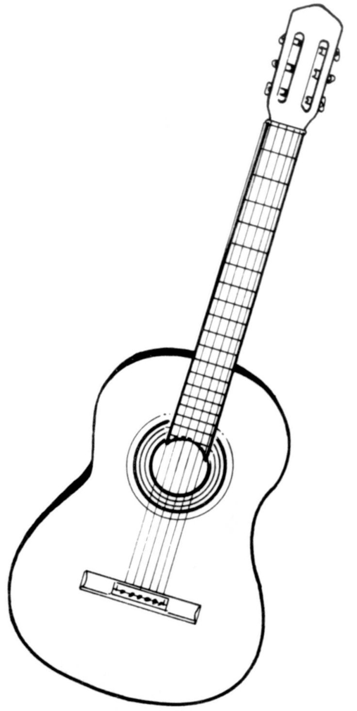 how to draw a electric guitar step by step draw an electric guitar in photoshop draw guitar step a by how to step electric