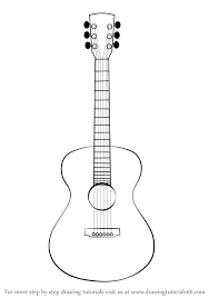 how to draw a electric guitar step by step guitar sketches drawing google search thread sketching by how step step a draw to electric guitar