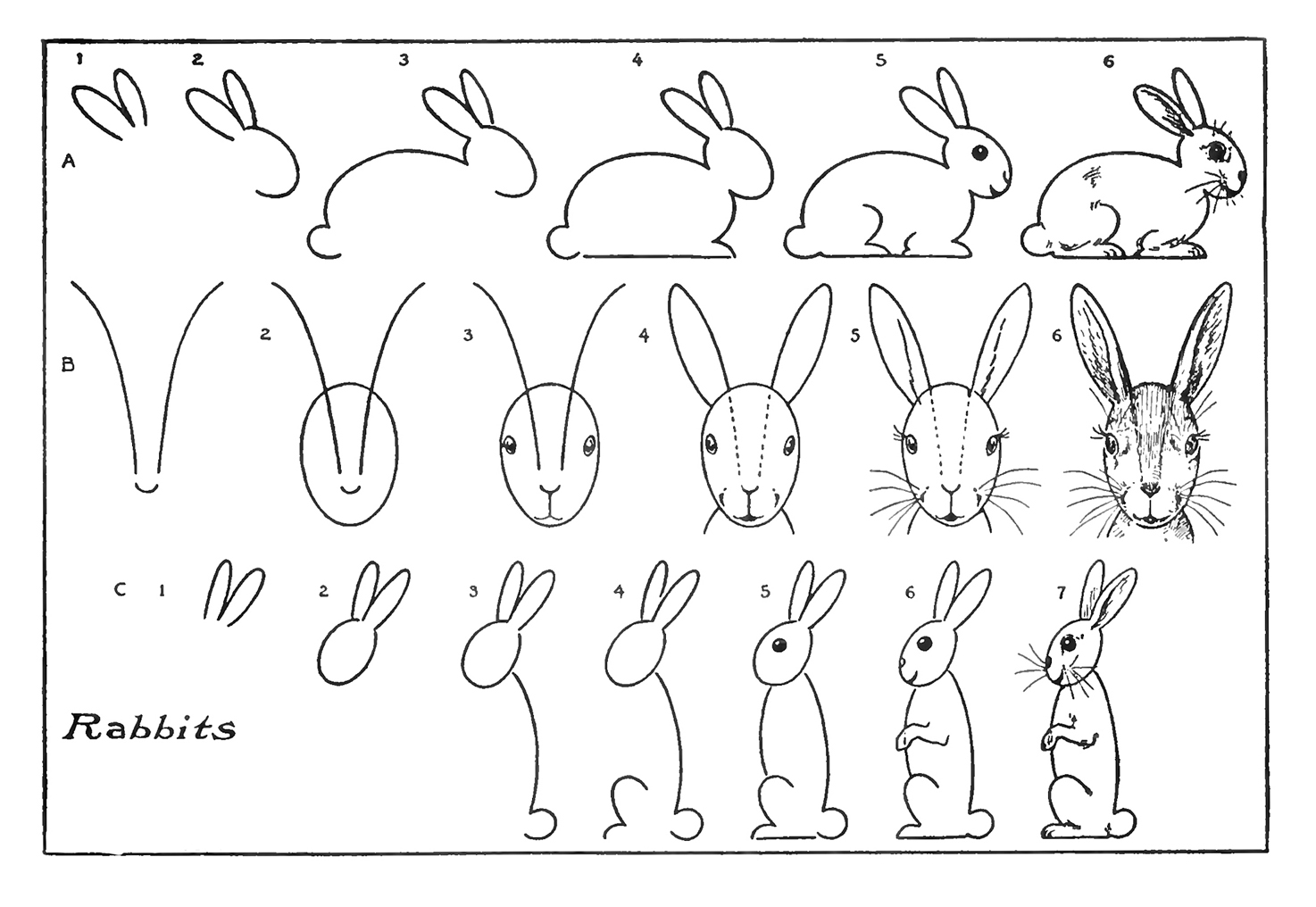how to draw a geisha step by step how to draw a bunny easy the graphics fairy by how step step to geisha draw a