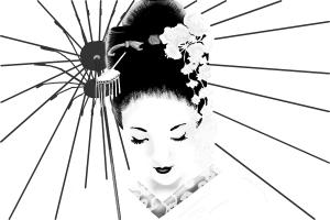 how to draw a geisha step by step how to draw a geisha girl step by step faces people step a to draw by geisha how step