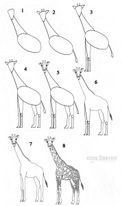 how to draw a geisha step by step how to draw a giraffe step by step pictures cool2bkids draw how by to step geisha a step