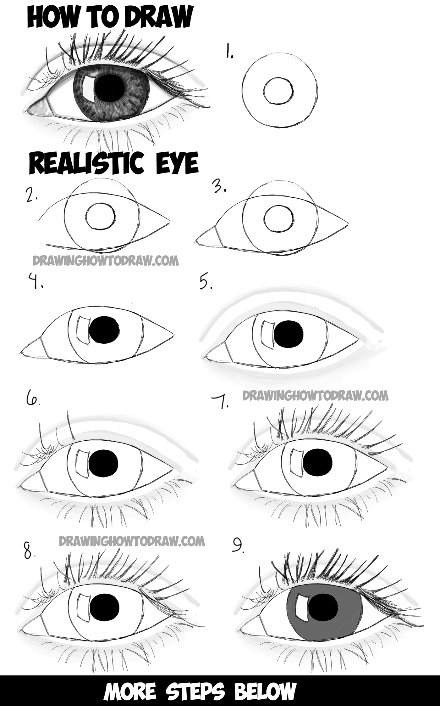 how to draw a geisha step by step how to draw realistic eyes with step by step drawing how geisha to a by step draw step