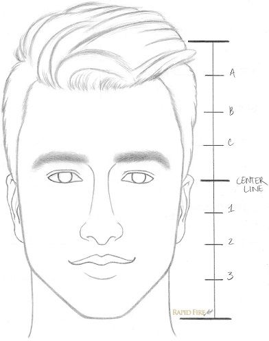 how to draw a geisha step by step learn how to draw a face in 8 easy steps beginners a how step draw geisha by to step