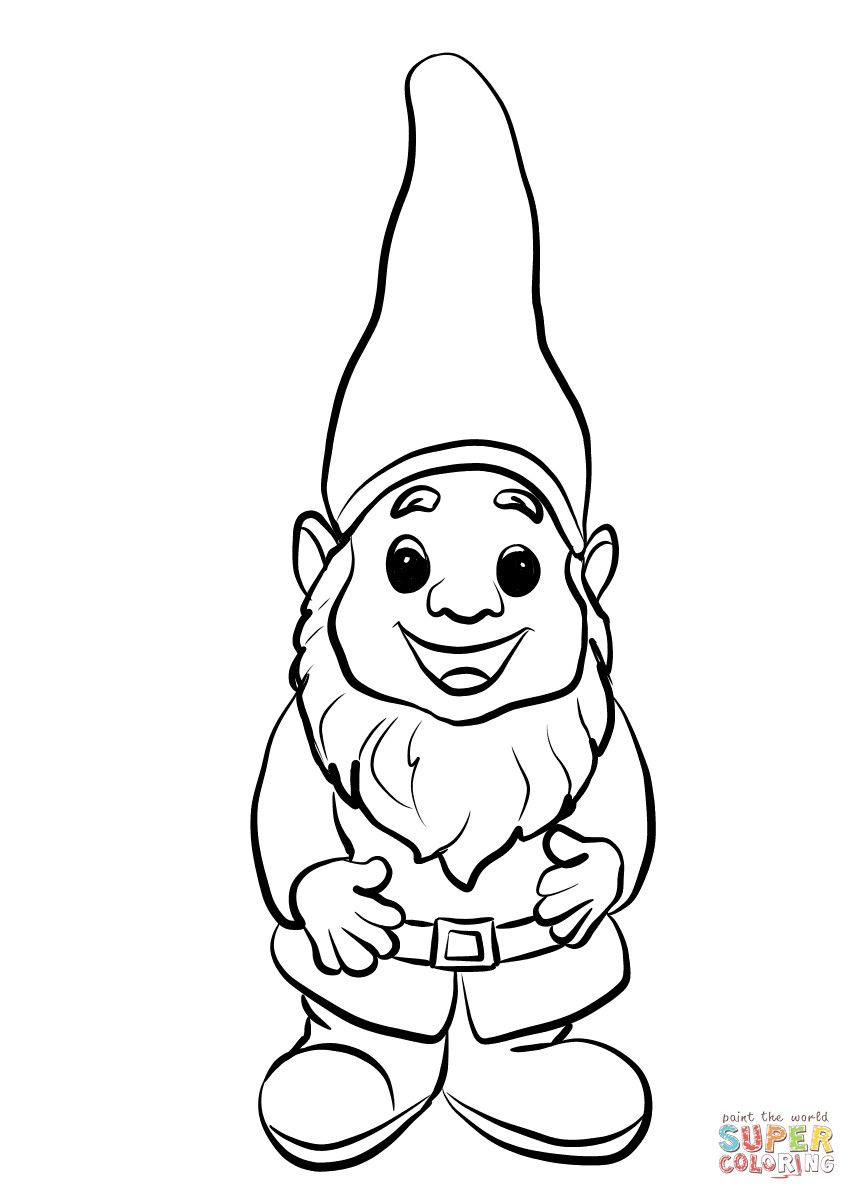 how to draw a gnome 32 best myth gnome elf goblin stained glass images on how to draw a gnome