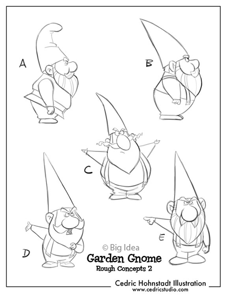 how to draw a gnome how to draw cartoon gnomes step by step drawing tutorial how gnome a draw to