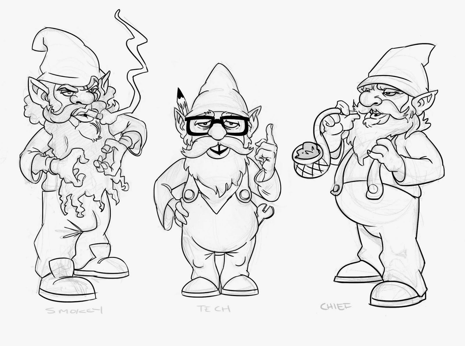 how to draw a gnome learn how to draw gnomeo from gnomeo juliet gnomeo gnome draw a how to