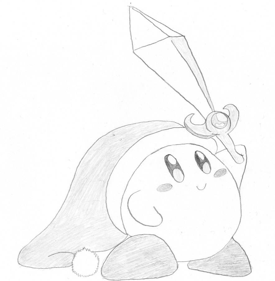 how to draw a kirby how to draw kirby easy step by step tutorial easy how to draw kirby a