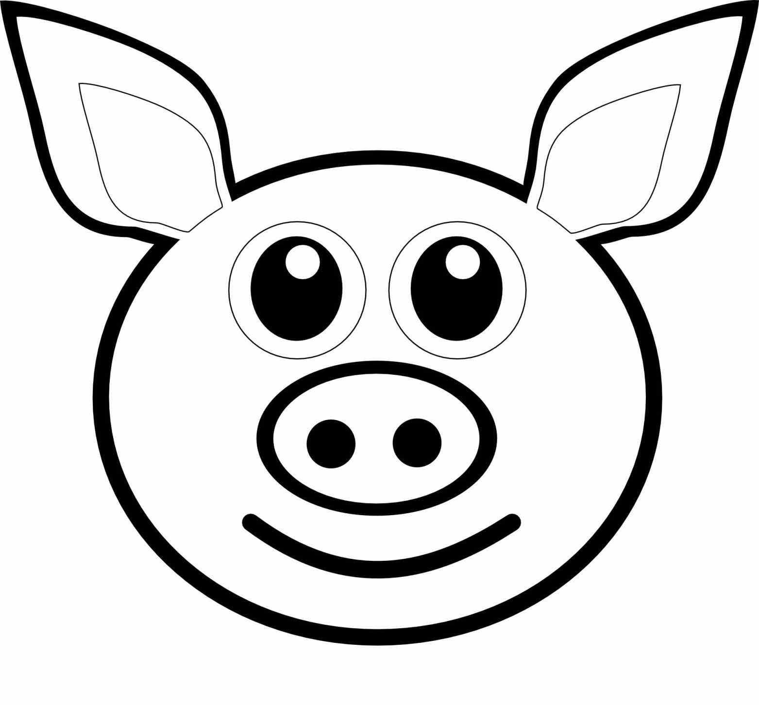 how to draw a pig standing up cute pig clip art pig clip art image black and draw up a pig how to standing