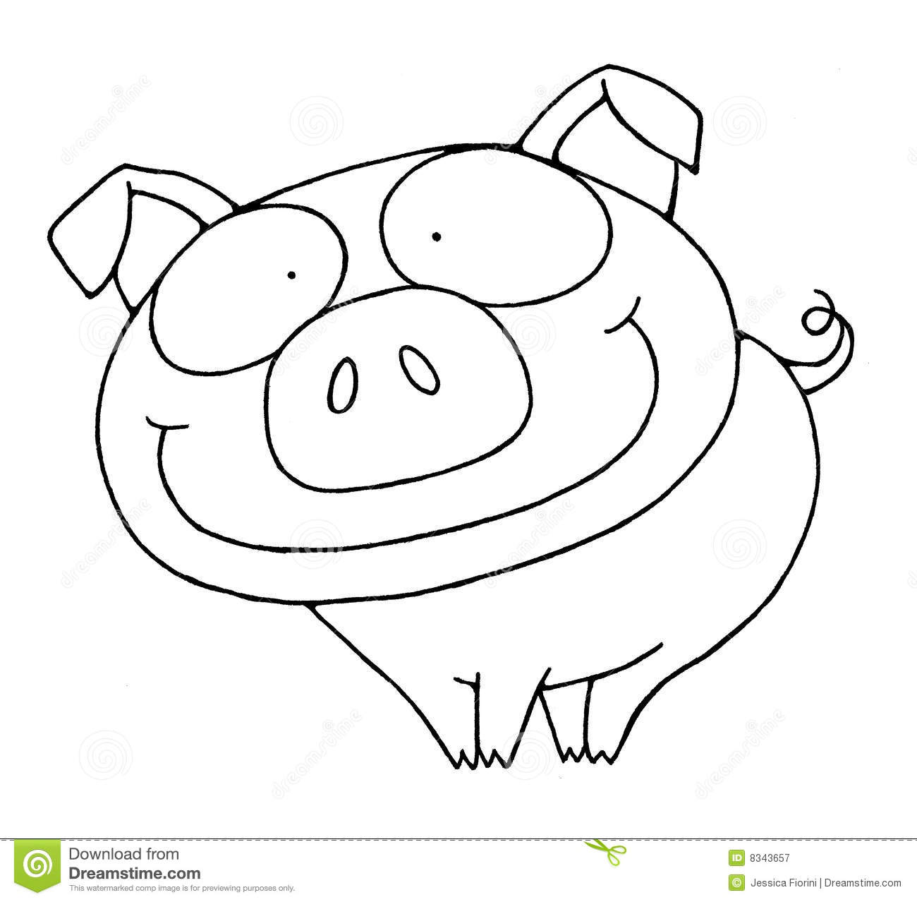 how to draw a pig standing up pig crafts for kids ideas for arts and crafts projects standing how a pig up draw to