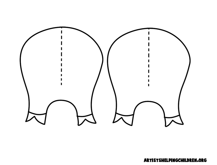 how to draw a pig standing up pin by nelda mullins on clip art cute pigs pig a pig draw how up standing to