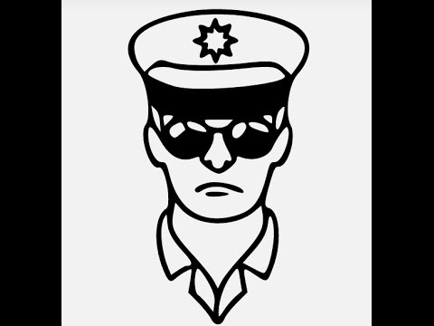 how to draw a policeman step by step how to draw a policeman step by step arcmelcom a step step draw policeman how by to
