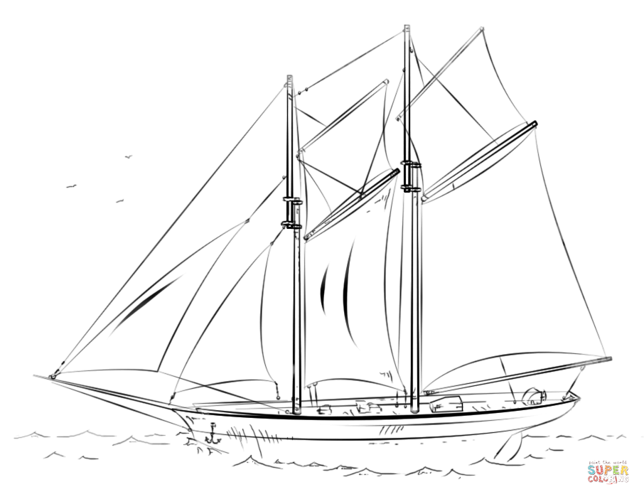 how to draw a sailboat sailboat sketch sailboat drawing yacht how sailboat a to draw