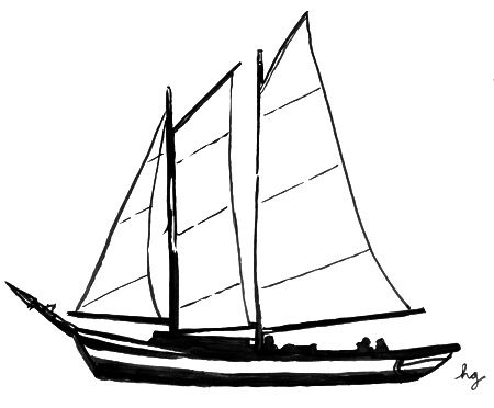 how to draw a sailboat simple sailboat drawing free download on clipartmag draw a sailboat how to