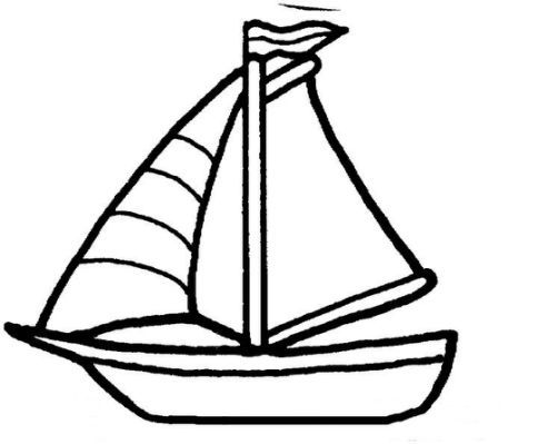 how to draw a sailboat tips and techniques for realistic colored pencil artists a draw sailboat to how