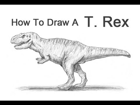 how to draw a t rex dinosaurs clipart simple dinosaur drawing easy t rex to t a rex draw how