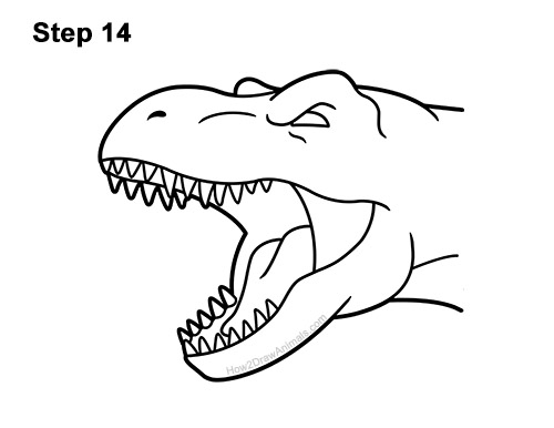how to draw a t rex how to draw a tyrannosaurus rex so much to do so little t a rex to how draw