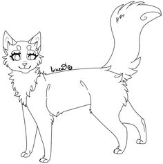 how to draw anime cats crying cat base by warriorcatkittyclaws on deviantart draw how cats anime to