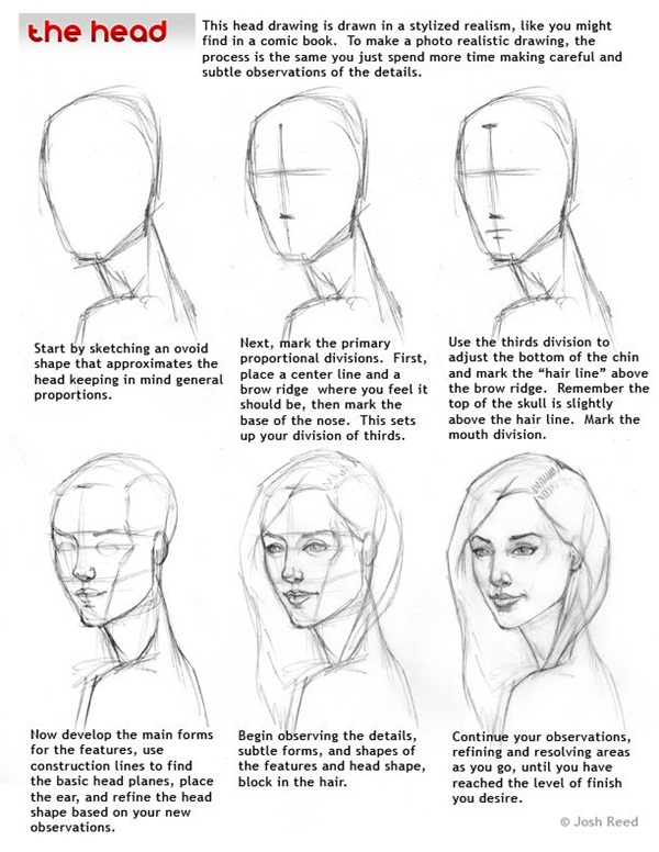 how to draw anime step by step how to draw anime characters step by step 30 examples how by to step step draw anime