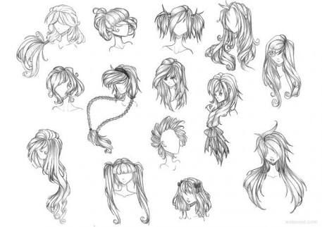how to draw anime step by step image result for how to draw anime characters step by step how step to draw anime by step