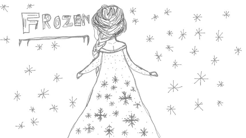 how to draw elsa easy step by step drawings of elsa face sketch templates to step by step how draw elsa easy
