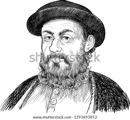 how to draw ferdinand magellan how to draw magellan one piece ferdinand how draw magellan to