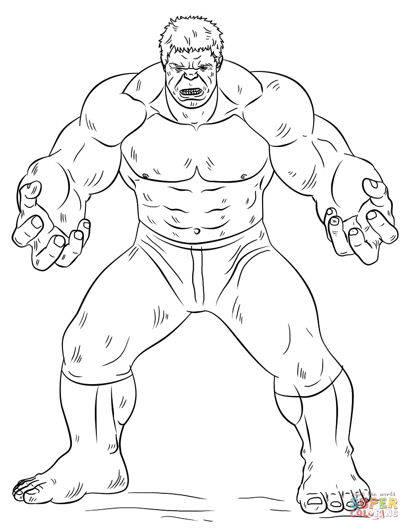 how to draw hulk easy step by step drawn hulk beginner pencil and in color drawn hulk beginner how step to step easy by hulk draw