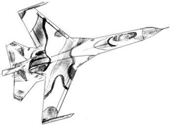 how to draw jet step by step how to draw a jet easy step by step a jet fighter for to step draw how step by jet