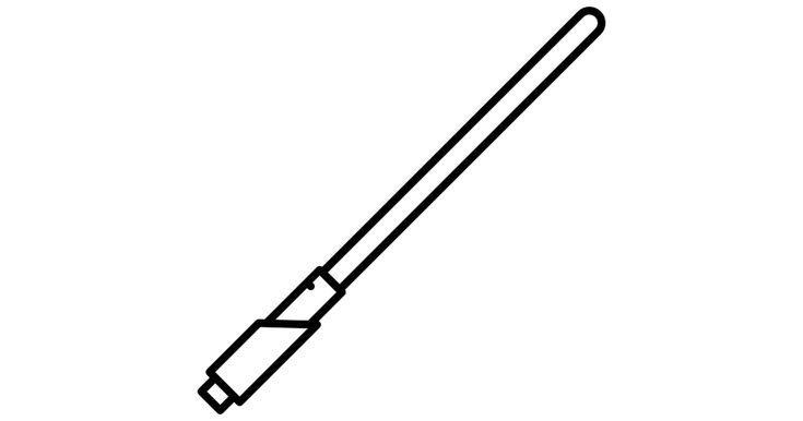 how to draw lightsaber lightsaber outline images pics to lightsaber draw how