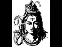 how to draw lord shiva face how to draw lord shiva face drawingtutorials101com face draw shiva lord to how