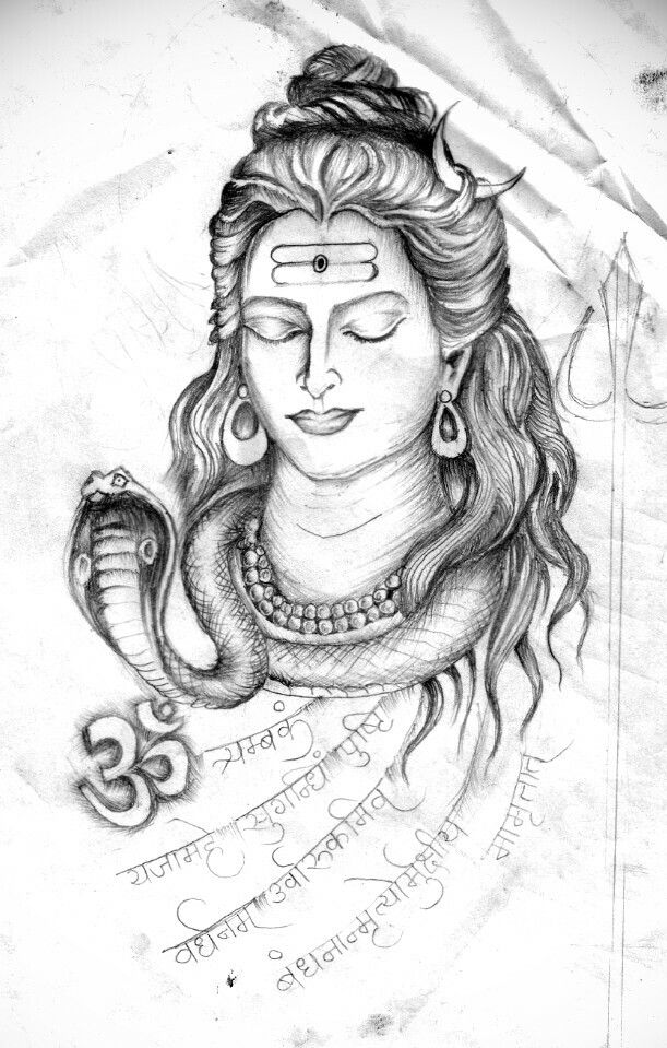 how to draw lord shiva face lord shiva drawing images shiva face how draw lord to