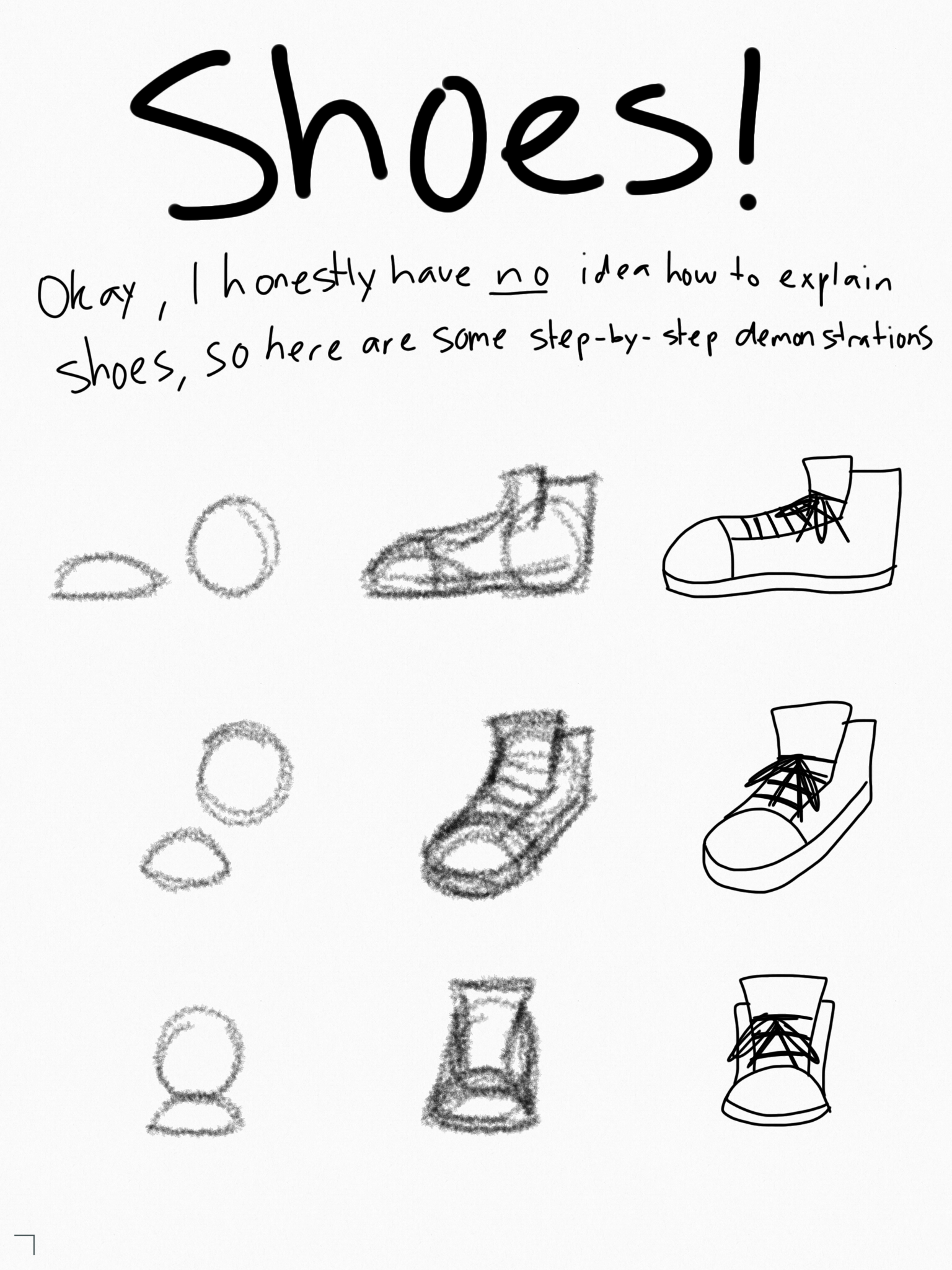 how to draw shoes drawing art people dress lace shoes person draw feet boots how to draw shoes