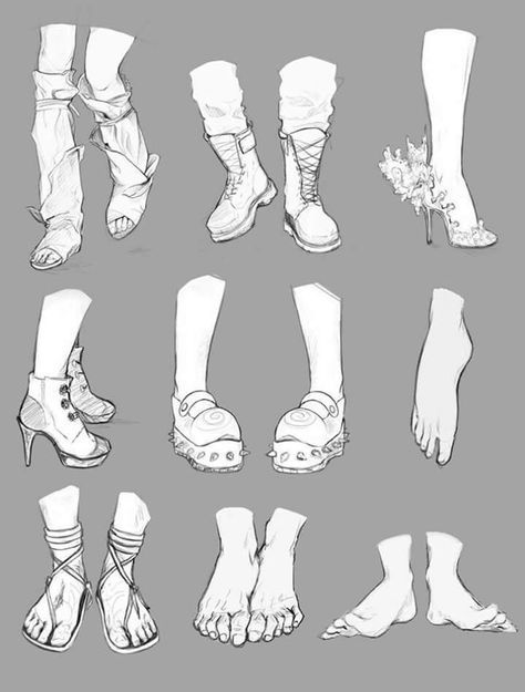 how to draw shoes someone requested a shoe tutorial this is the simplest how to draw shoes